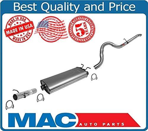 00-03 Dodge Durango 4.7L Walker Muffler Exhaust System MADE IN USA