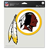 NFL Perfect Cut Color Decal