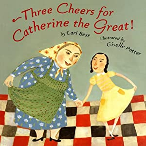 Three Cheers for Catherine the Great Audiobook