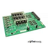 Roland Head Board - 6700731100 - XJ640, XJ740