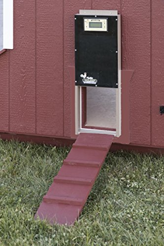 Automatic-Chicken-Coop-Door-Standard