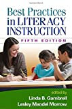 img - for Best Practices in Literacy Instruction, Fifth Edition book / textbook / text book