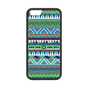 Art Print and Patterns Case For iPhone 6 Black Nuktoe637198