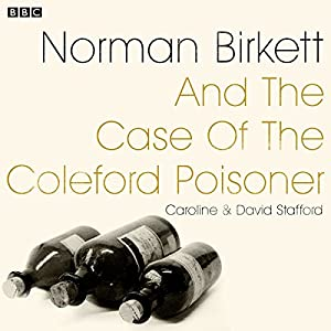 Norman Birkett and the Case of the Coleford Poisoner Radio/TV