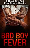 img - for Bad Boy Fever: 2 Book Collection book / textbook / text book