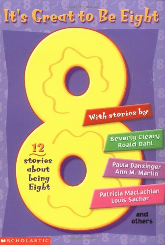 Read Online It's Great To Be Eight pdf