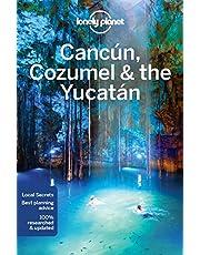 CANCUN, COZUMEL & THE YUCATAN 7ED -ANGLAIS-