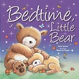 Bedtime Little Bear (Picture Flats)