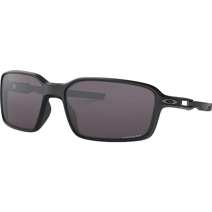 Oakley 0OO9429 Gafas de sol, Matte Black, 65 para Hombre ...