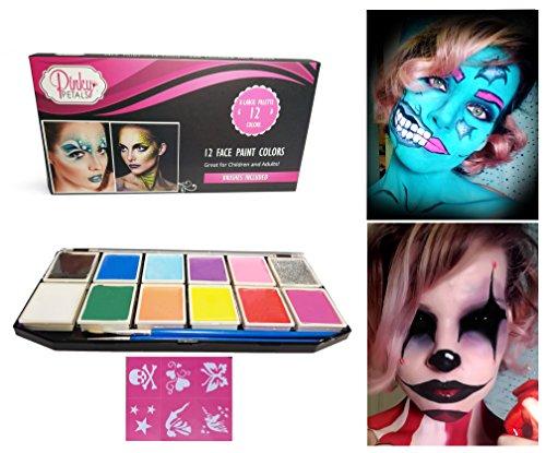 Makeup Petal - 9