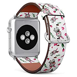 Amazon.com: Compatible with Apple Watch Serie 4/3/2/1