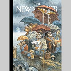 The New Yorker (Nov. 21, 2005)