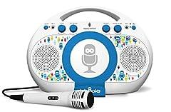 ISM398BT Karaoke System