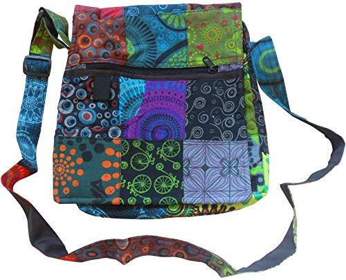 Sac Porter Natural Multicolore À Flow Pour L'épaule Small Femme CHw5XH
