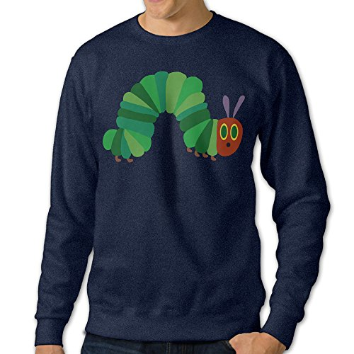 U9 Men's The Very Hungry Insect Crew-Neck Sweat Shirt