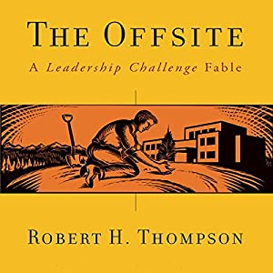 The Offsite Audiobook