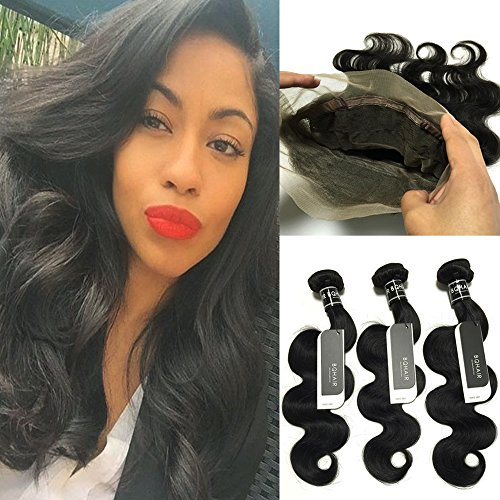 BQ-HAIR-8A-Body-Wave-360-Lace-Frontal-Closure-Pre-Plucked-With-3-Bundles-100-Unprocessed-Brazilian-Virgin-Human-Hair-Natural-Black-Color