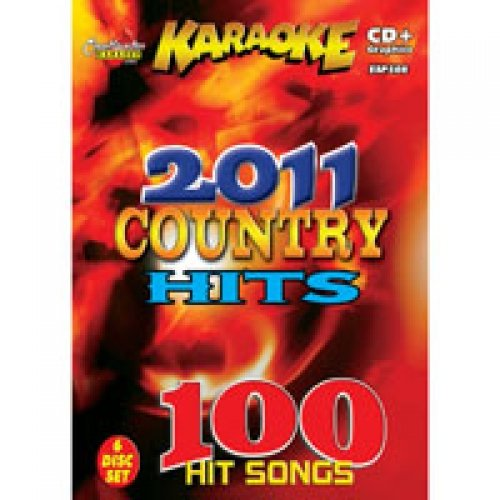 Country Hits 2011 100 Songs ()