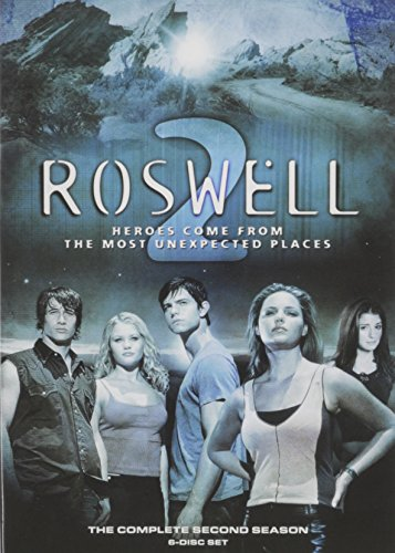 roswell season 1 episode 1 download