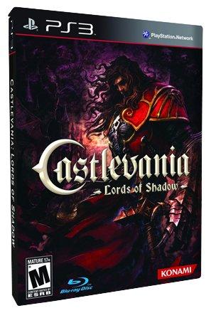 Castlevania: Shadow -