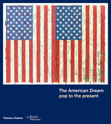 Read Online The American Dream: pop to the present pdf