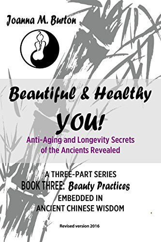 Chinese Skin Care Secrets - 2