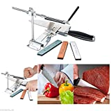 DZT1968 Huge angle Sharpener Professional Safer Faster Kitchen Review and Comparison