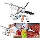 DZT1968 Huge angle Sharpener Professional Safer Faster Kitchen - Best Reviews Guide