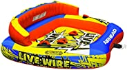 Airhead AHLW-3 Live Wire 3-Rider Towable