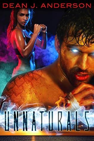 book cover of Unnaturals