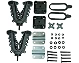 #7: ATV Tek VFG1 V-Grip Single Rider Gun/Bow/Tool Rack