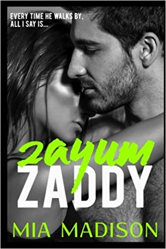 Amazon Fr Zayum Zaddy A Steamy Older Man Younger Woman