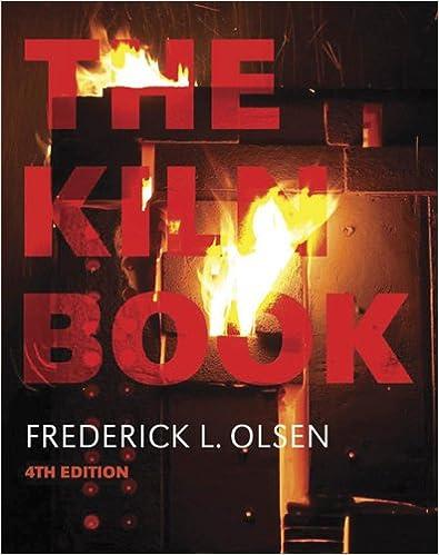 Book The Kiln Book