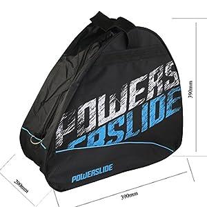 Andux Roller Skates Umhängetasche Large-Capacity-Bag Skate Ski Einstellbare...
