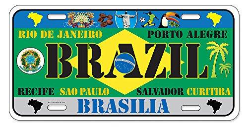 Dimension Home Decorative Plates Brazil product image