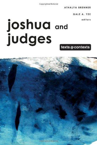 Joshua and Judges (Texts @ Contexts)