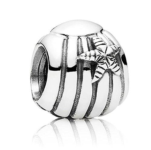 Pandora Seashell Sterling Silver 790972