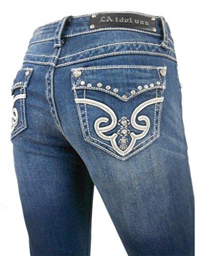 a72e42e6383 desertcart Kuwait  L A Idol Jeans