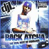 lil wayne greatest hits cd - DJ L presents Back Atcha - The REAL Best of Fabolous MegaMixxx [Mixtape]