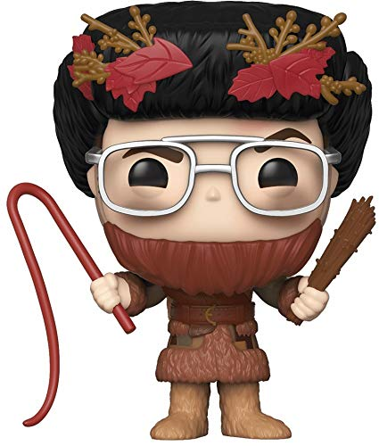 Funko Pop Television The Office - Dwight Schrute as Belsnickel Figure #43