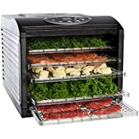 Ivation Electric Countertop Food Dehydrator