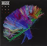 MUSE - 2ND LAW : STANDARD JEWEL CASE