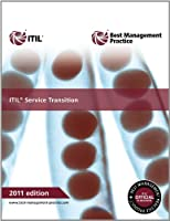 ITIL Service Transition 2011 Edition Front Cover