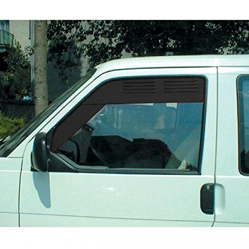 HKG Lü ftungsgitter Set - VW T5 2003-2015 - VW T6 ab 06/2015