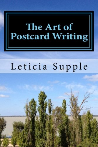 The Art of Postcard Writing: 25 Tips for Better (short) Travel Writing - Supple Tip