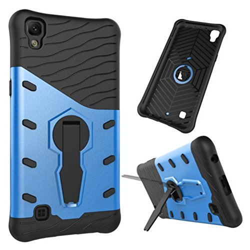lg-x-power-case-nokea-heavy-duty-dual-layer-combo-holster-defender-full-body-protective-cover-with-3