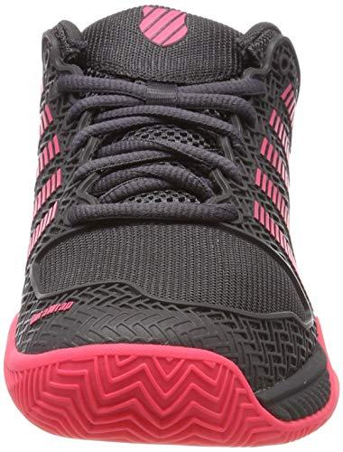 Da Tfw Hb Tennis Donna magnet swiss Exp pink Bianco Scarpe Performance K Hypercourt 43 Ks CUxqxY8