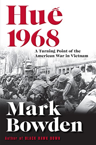Buy hue 1968 a turning point of the american war in vietnam