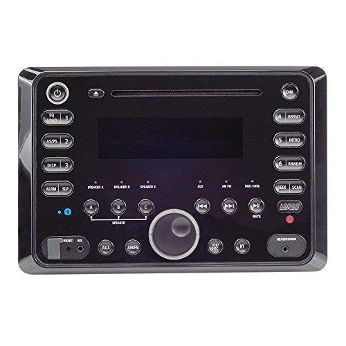 Magnadyne Rv5090 Magnadyne Rv5090 Am Fm Cd Dvd Bt 120w