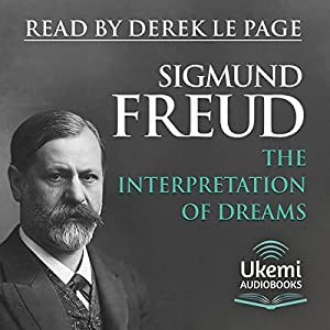 The Interpretation of Dreams Audiobook